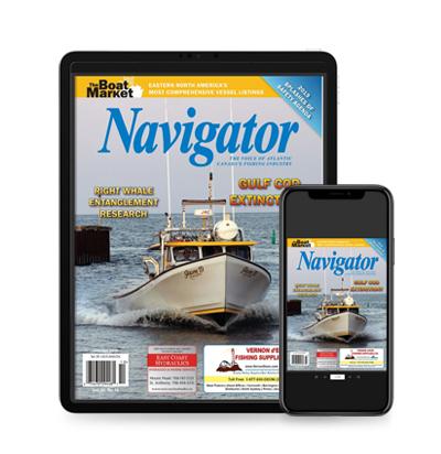 The Navigator Magazine - Digital Only
