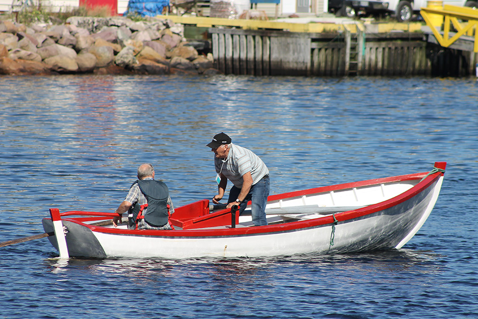 WBMNL to Hold Annual Conference in Harbour Grace