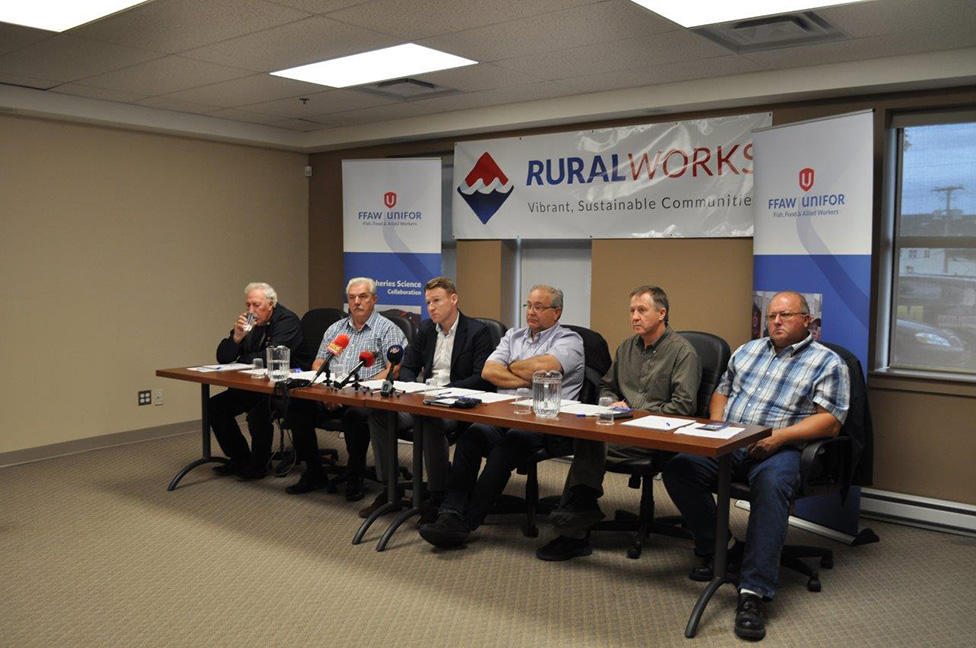 FFAW Launches New Rural Works Campaign