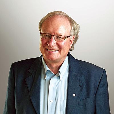 P.E.I. Premier Wade MacLauchlan.