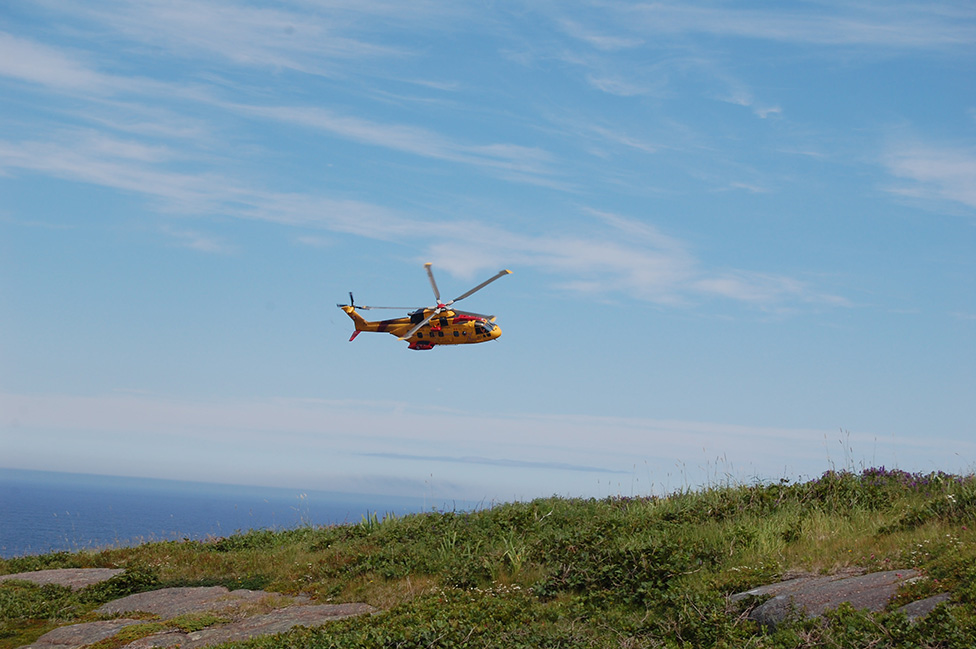 UPDATED: Search for Missing Fishermen Changed to a Recovery Mission