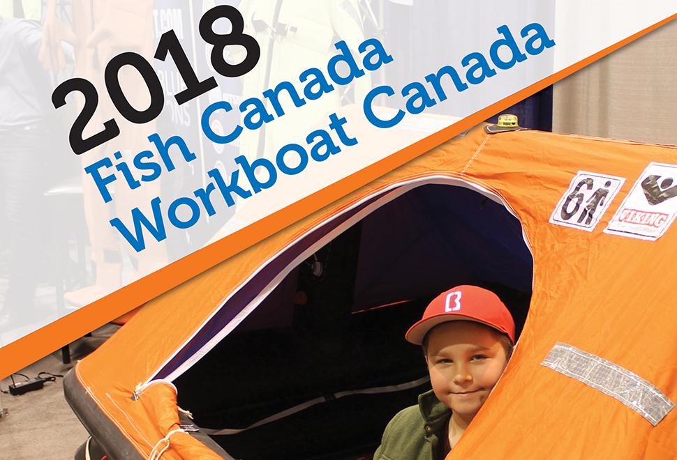 2018 Fish Canada Workboat Canada
