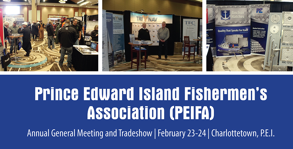 Prince Edward Island Fishermen's Association (PEIFA)