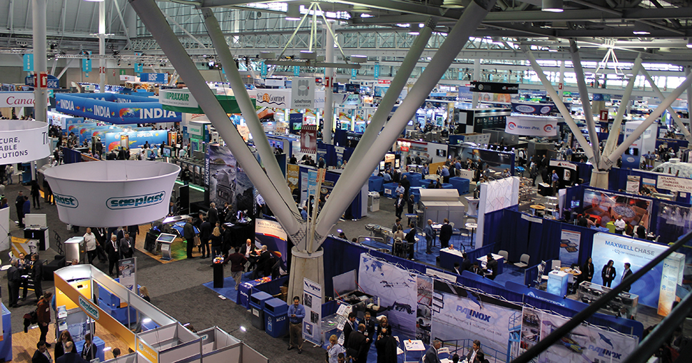 Atlantic Canada  on Display at  Seafood Expo North America