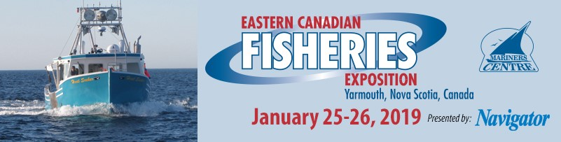 Major Commercial Fishing Expo Opens in Yarmouth This Week; Hall of Fame Inductees Announced