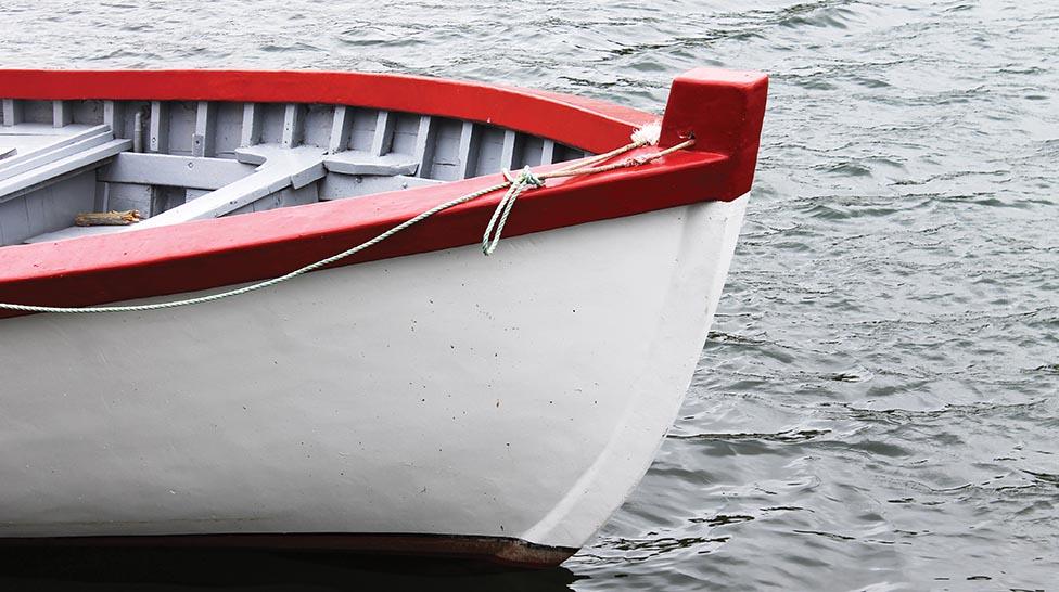Henry Vokey: Man of a Thousand Boats
