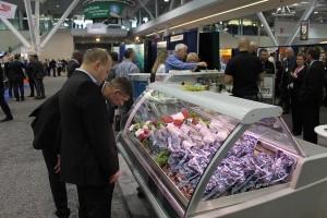 Seafood Expo North America 2016