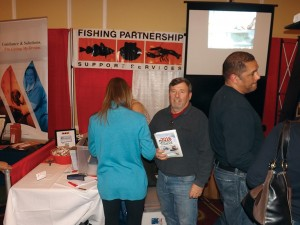 Maine Fishermen's Forum 2016