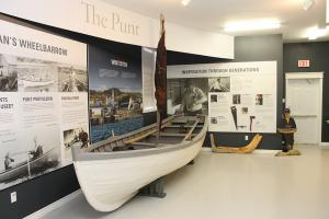 Wooden Boat Museum 2019 (3)
