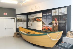 Wooden Boat Museum 2019 (6)